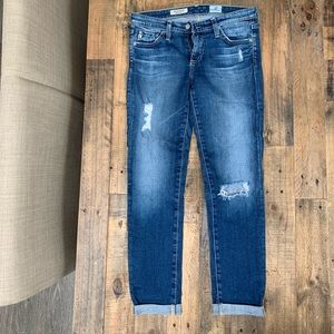 Adriano Goldschmeid Jeans AG